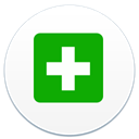netvibes Green icon