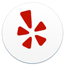 Yelp WhiteSmoke icon