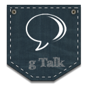 Chat, speak, Comment, talk DarkSlateGray icon