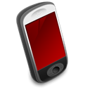 palmtop Black icon