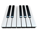 piano Black icon