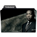 Artist, timbaland Black icon