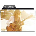 Artist, crow, cheryl Black icon