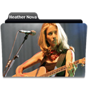 Artist, heather, Nova DarkSlateGray icon