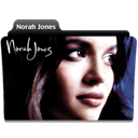 norah, jones, Artist Black icon