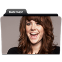 Artist, nash, Kate Gray icon