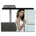 Artist, nelly, furtado Black icon
