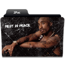 Pac, Artist Black icon