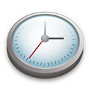 alarm clock, history, Clock, Alarm, time Black icon