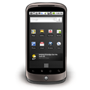 nexus, One Black icon