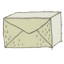 Message, mail, envelop, Email, Letter Icon
