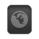 html, web Black icon