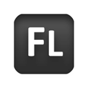 Flash Black icon