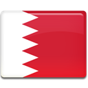 Country, flag, Bahrain Crimson icon