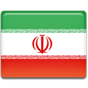 Country, iran, flag MediumSeaGreen icon