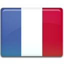 france, french, Country, Barthelemy, flag, saint, francais SteelBlue icon