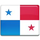 flag, Panama, Country Crimson icon