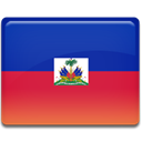 Haiti, flag, Country DarkSlateBlue icon