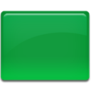 Libya, flag, Country ForestGreen icon