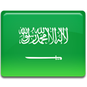 Arabia, saudi, Country, flag ForestGreen icon