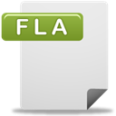 fla Gainsboro icon