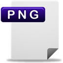 Png Gainsboro icon