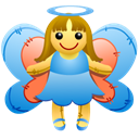 fairy Black icon