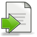 Export WhiteSmoke icon