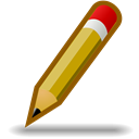 Edit, write, paint, Draw, pencil, Pen, writing Black icon