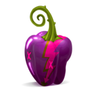 pepper Black icon