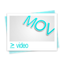 Mov Black icon