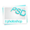 document, paper, photoshop, Ps, File Black icon