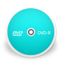 dvdr DarkTurquoise icon