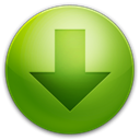 fall, Down, Decrease, descending, Descend, download, Arrow OliveDrab icon