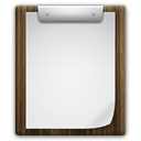 Clipboard WhiteSmoke icon