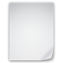 document, paper, File WhiteSmoke icon