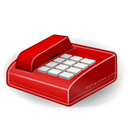 homepage, phone, house, Home, telephone, Building, Tel Black icon