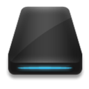 drive DarkSlateGray icon