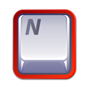 shortcut, Key, password, Khotkeys Gainsboro icon
