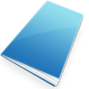 Folder SteelBlue icon