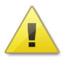 warning, wrong, exclamation, Error, Alert Black icon