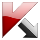 Kaspersky Black icon