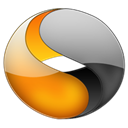 Symantec Black icon