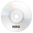 nrg WhiteSmoke icon