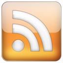 Rss, subscribe, feed WhiteSmoke icon