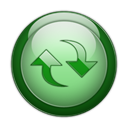 activesync Black icon