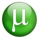 u torrent ForestGreen icon