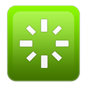 Reboot OliveDrab icon