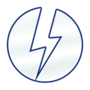 utility, tool, Daemon WhiteSmoke icon