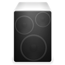 Baffle DarkSlateGray icon